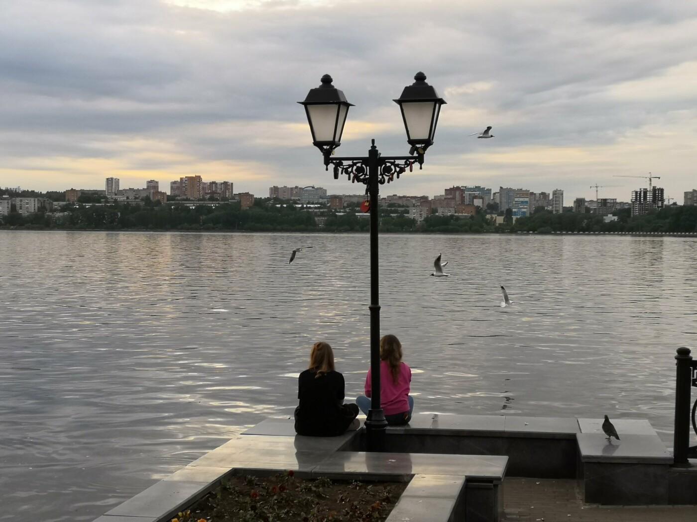 Погода в Ижевске на 31 мая, фото-1