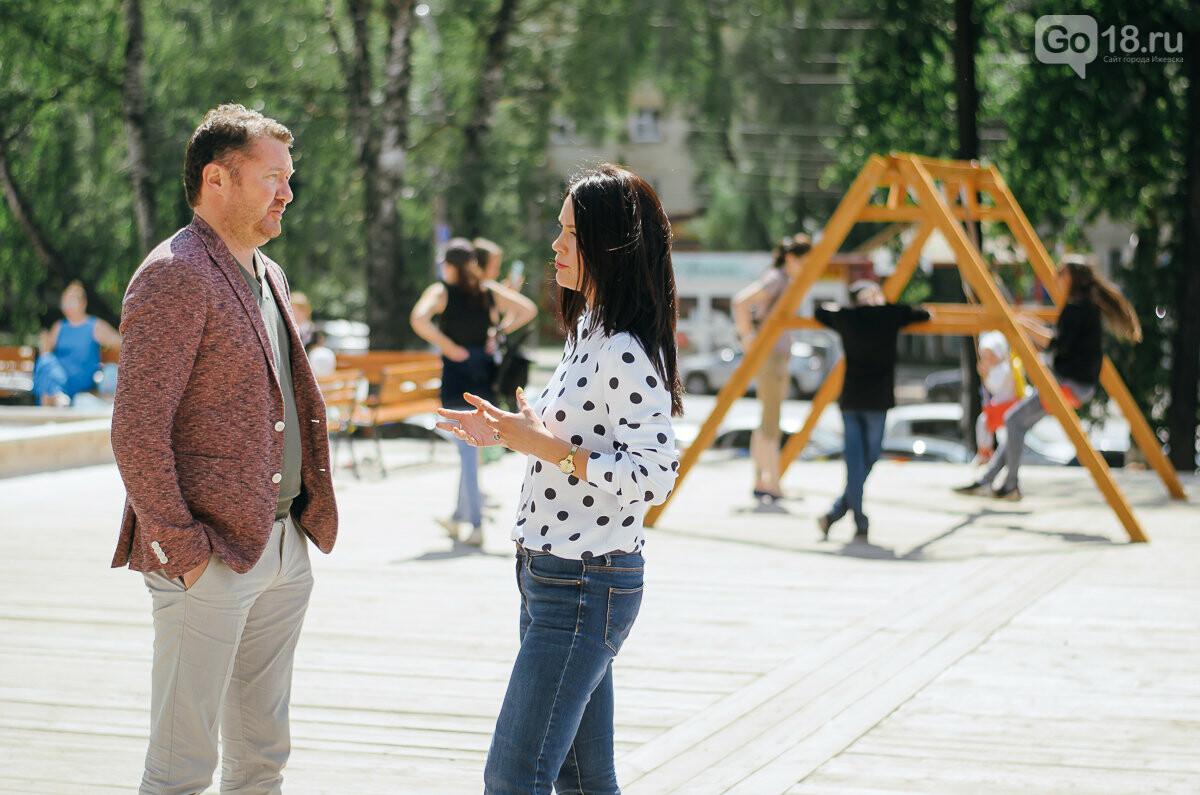 CITY FEST — наш новый Ижевск. Интервью Всеволода Иванова, фото-3