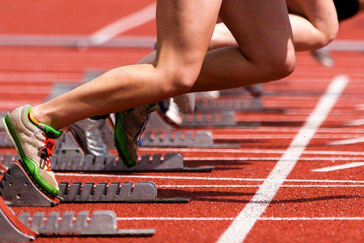 Завтра в Ижевске пройдет открытое первенство по легкой атлетике, фото-1