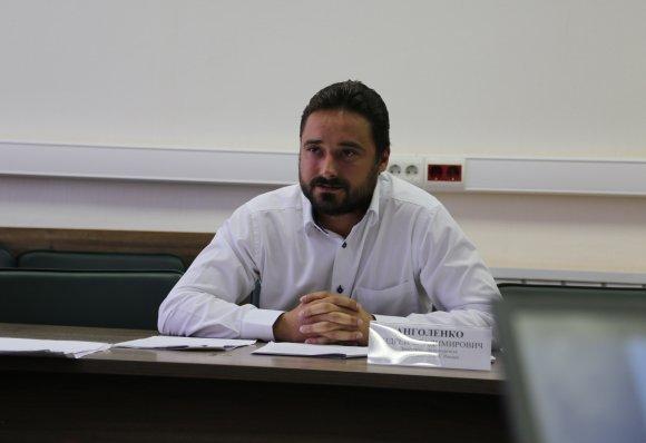 Новый руководитель УФАС в Удмуртии, фото-1