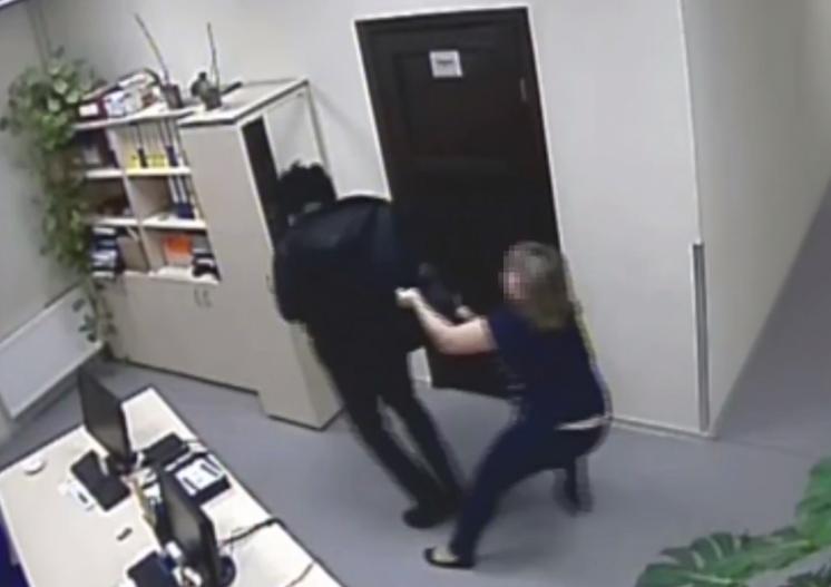 4 года условно за попытку ограбить «Ленту», фото-1