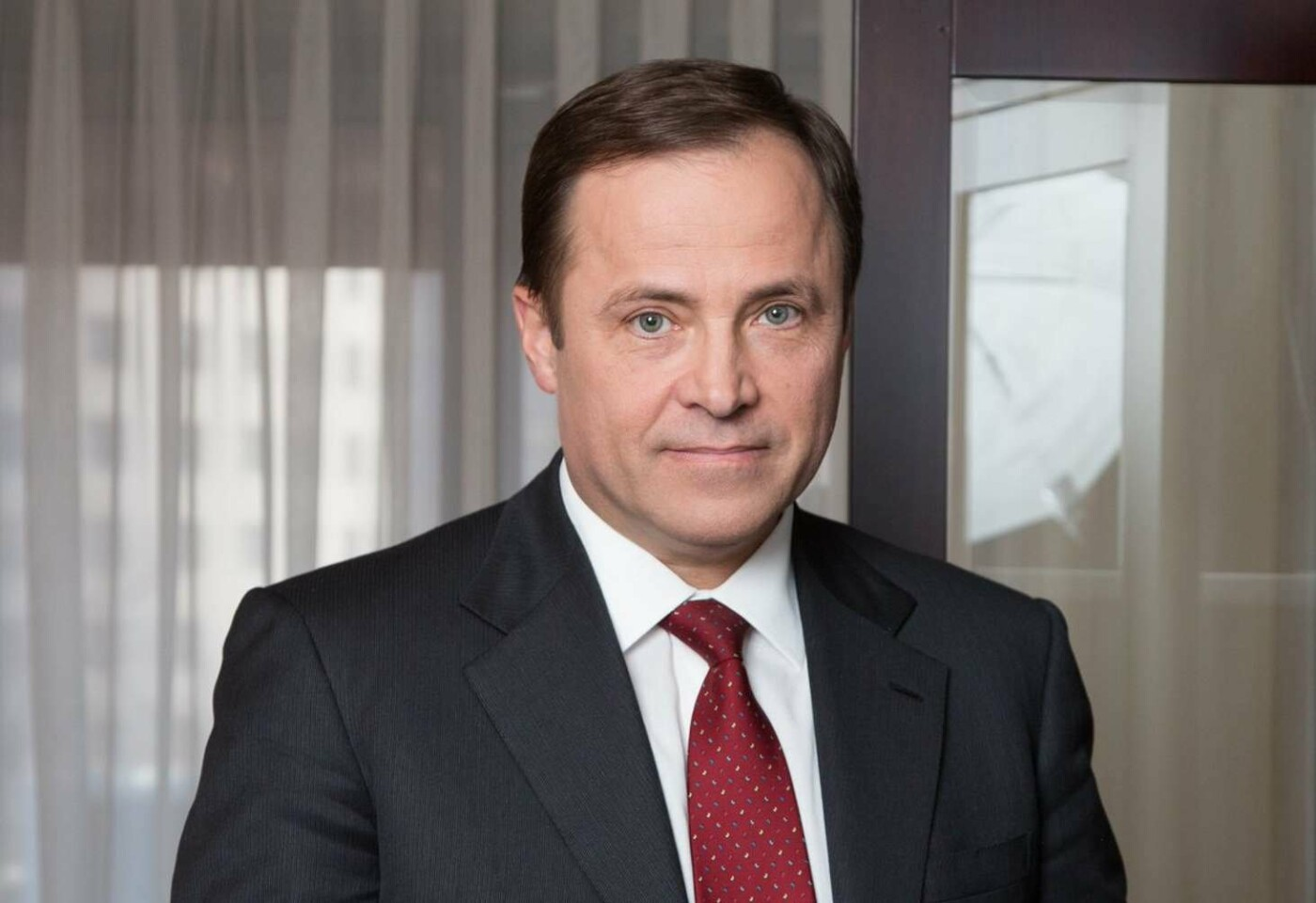 Завтра Ижевск посетит полпред президента в ПФО Игорь Комаров, фото-1