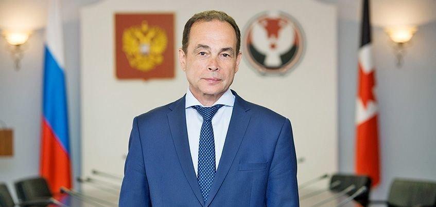 Сергей Панов назначен новым ГФИ в Удмуртии, фото-1