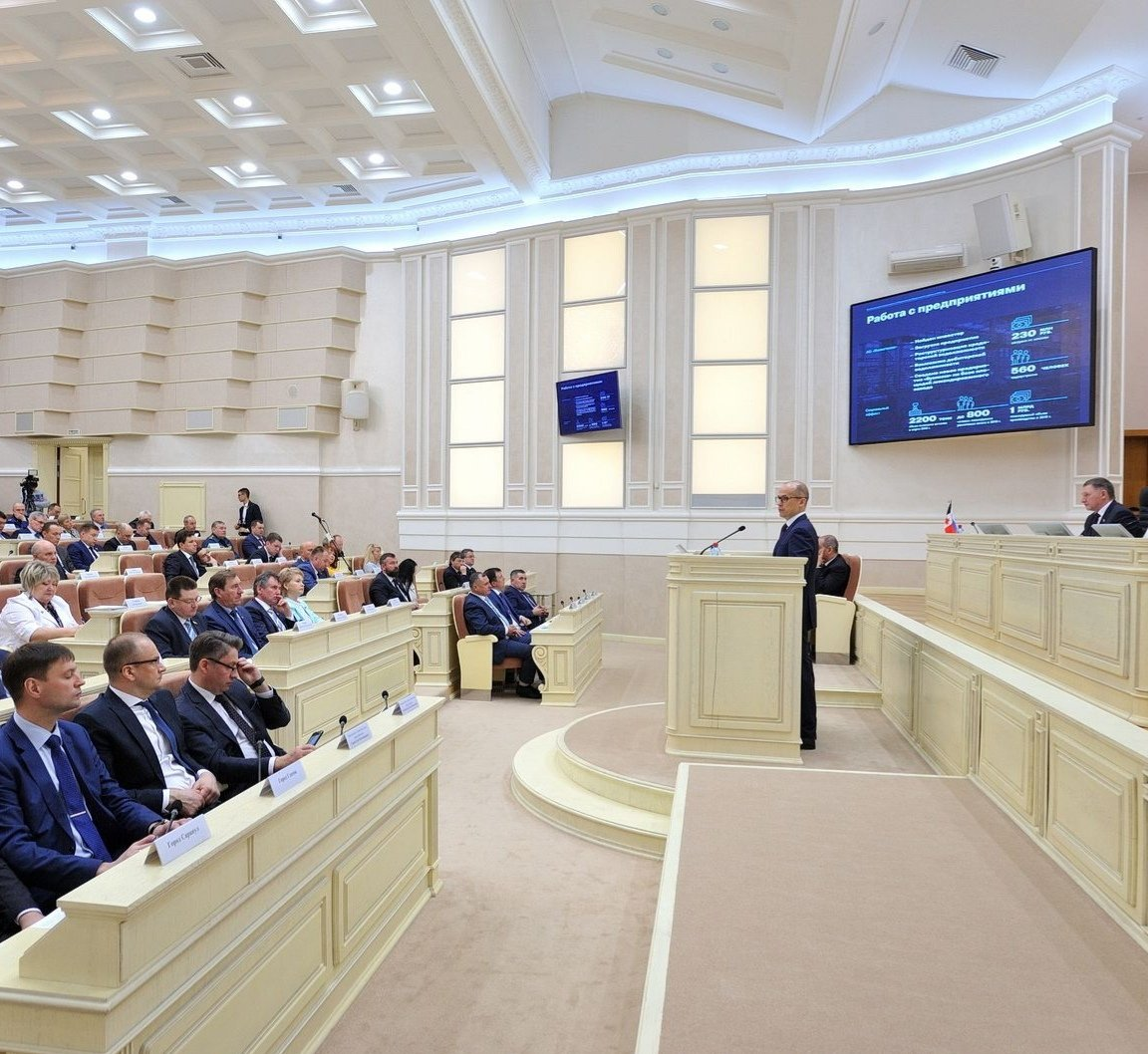 15,75 млрд. рублей составит объем финансирования национальных проектов в Удмуртии, фото-1