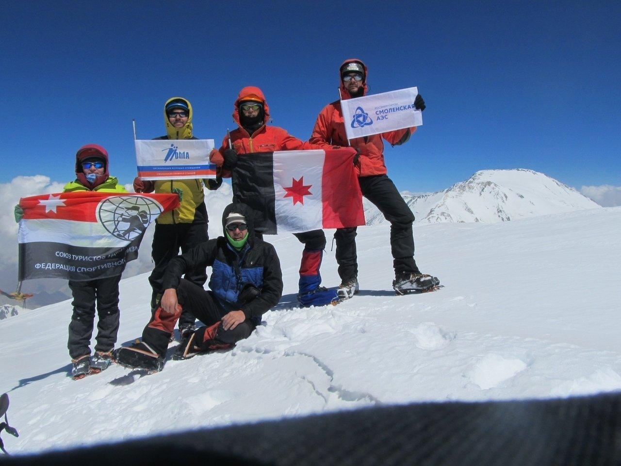 Команда из Удмуртии стала бронзовым призером Чемпионата Мира по спортивному туризму, фото-2