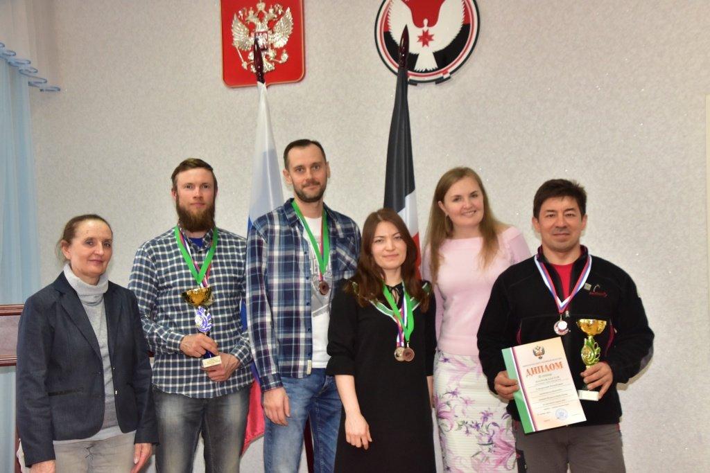 Команда из Удмуртии стала бронзовым призером Чемпионата Мира по спортивному туризму, фото-1