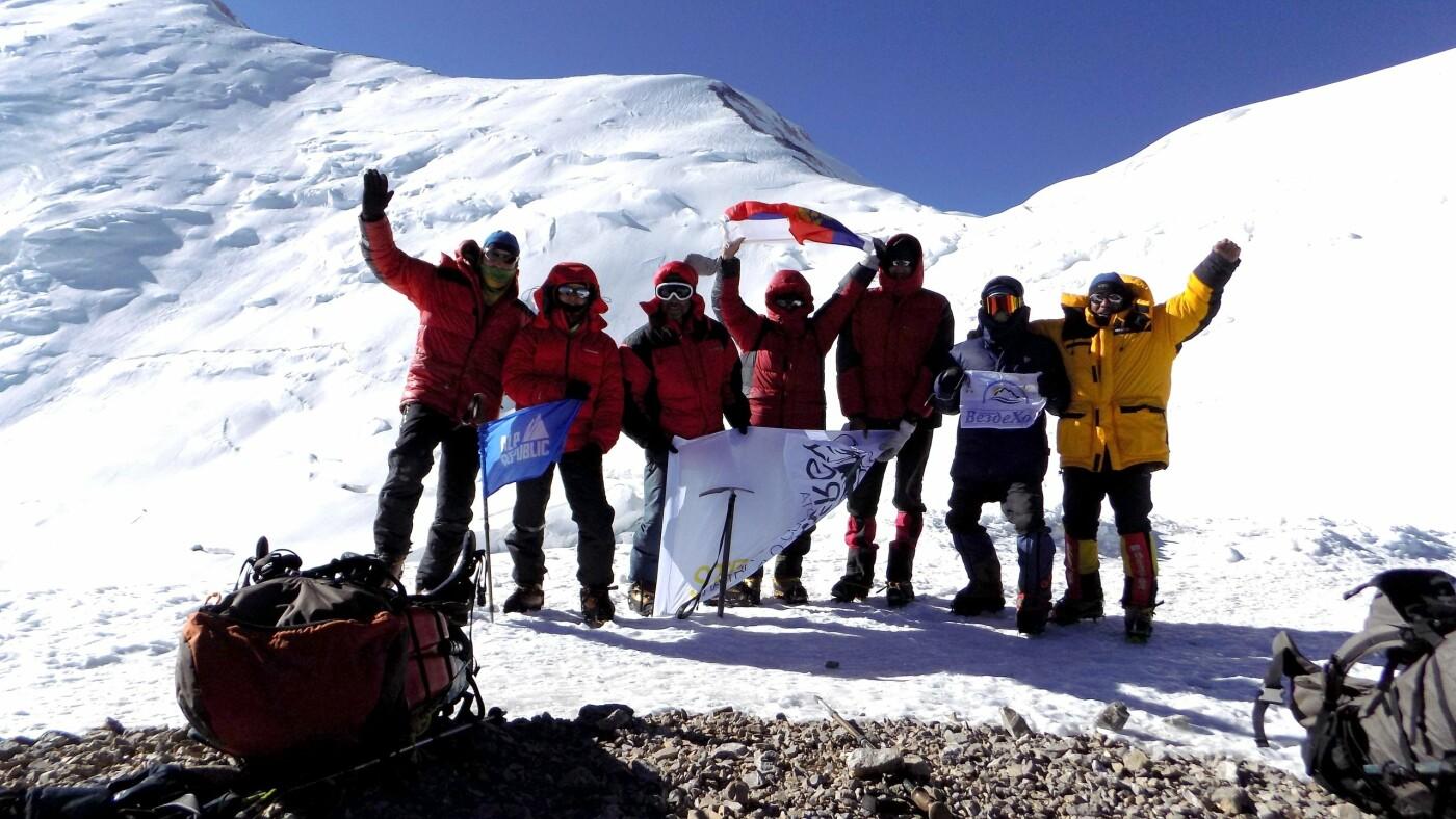 Команда из Удмуртии стала бронзовым призером Чемпионата Мира по спортивному туризму, фото-3
