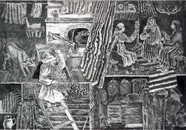 В издательстве «Удмуртия» вышло переиздание книги «Мифы, легенды и сказки удмуртского народа», фото-3