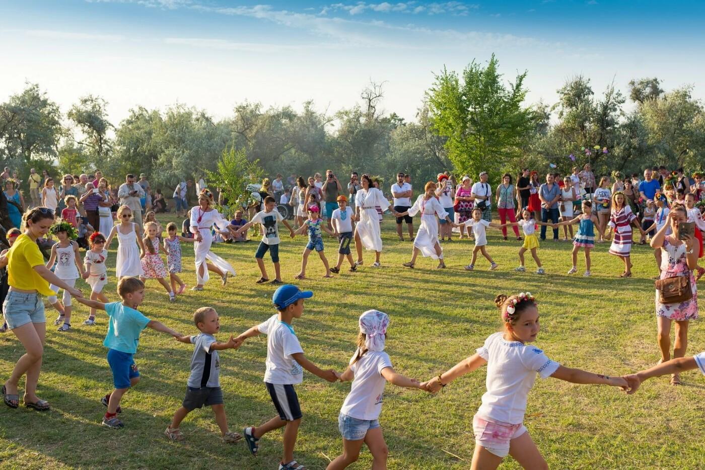В это воскресенье в парке Кирова состоится флешмоб «Хоровод мира», фото-1