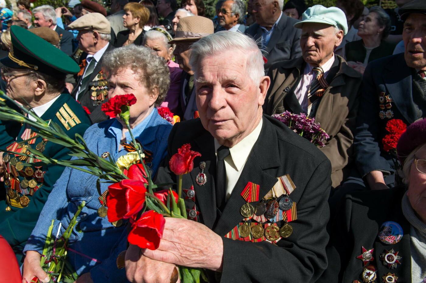 В начале мая пенсии ветеранам Великой Отечественной должны вырасти сразу на 15–20%, фото-1