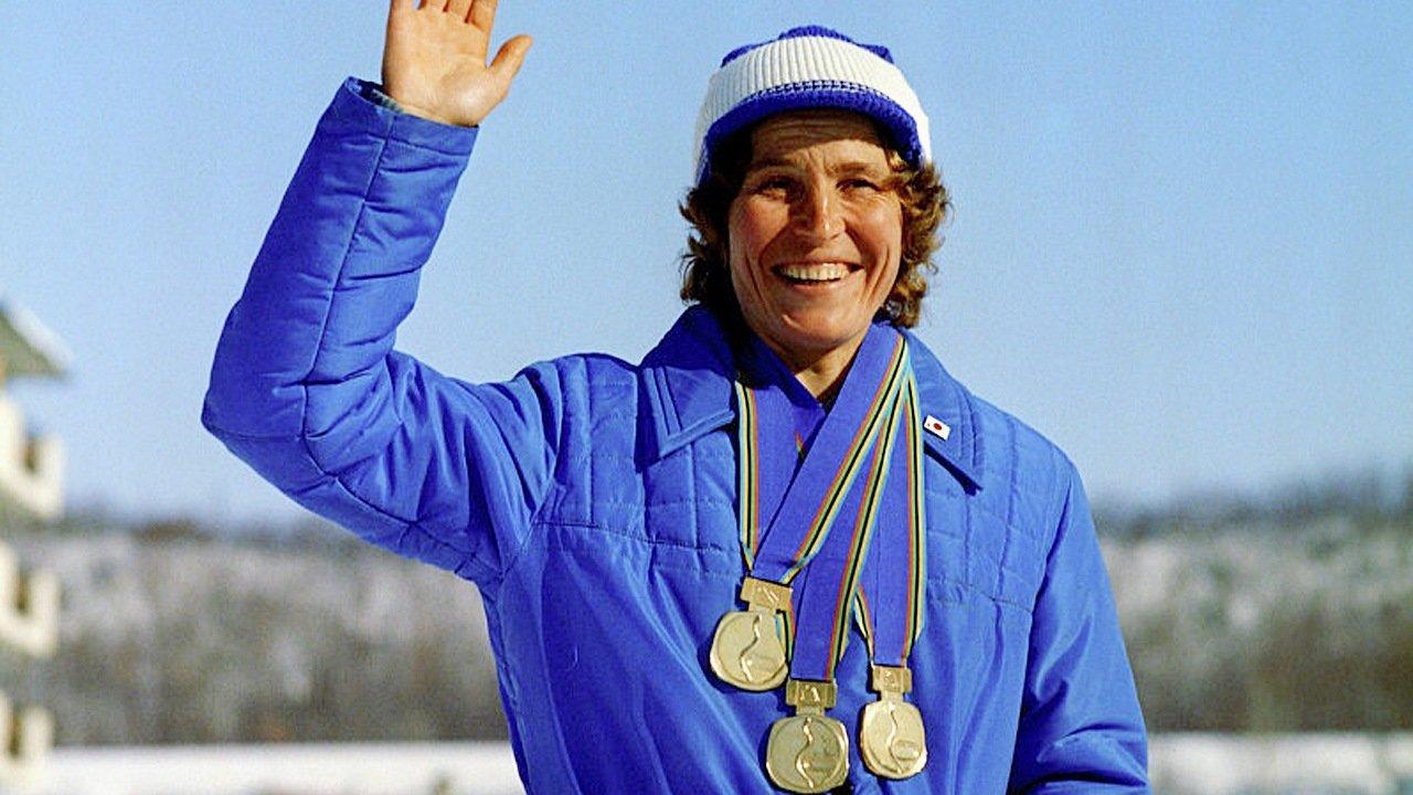 Легендарная лыжница Галина Кулакова отмечает сегодня свой день рождения, фото-1