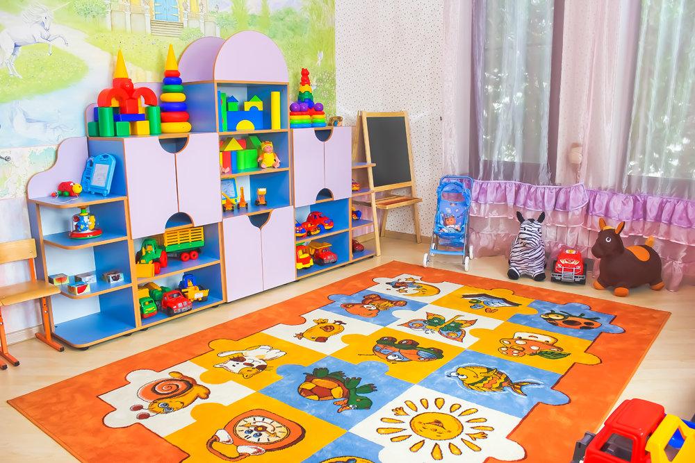 На каникулы в июне уйдут 79 детских садов в Ижевске, фото-1