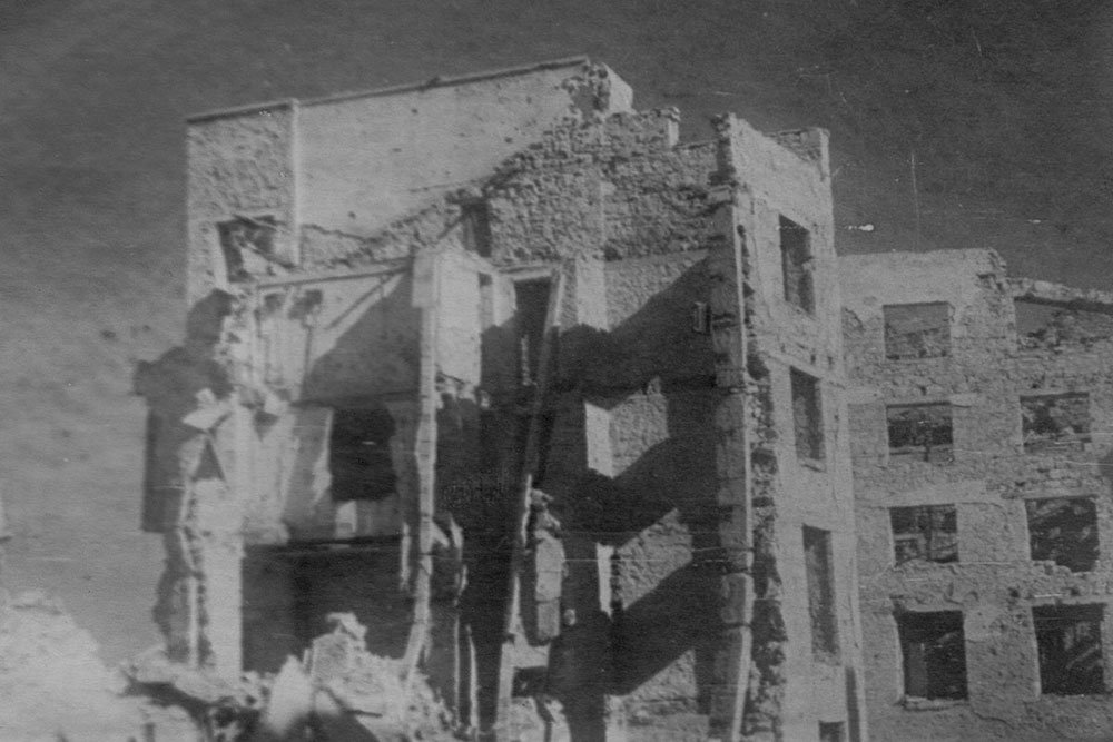 Минобороны опубликовало уникальные фото разрушенного Севастополя, фото-6
