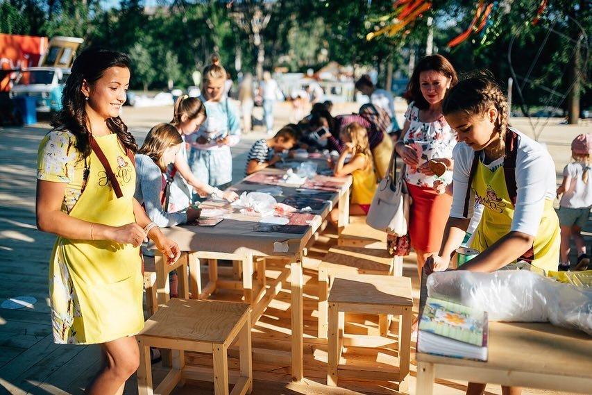 9 мая: праздничная программа на площадке CITY FEST, фото-1