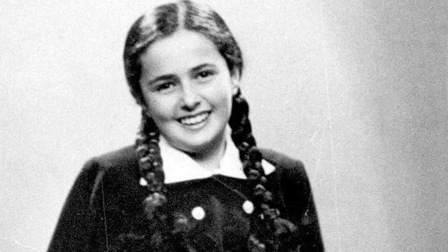 Eva.Stories: в Инстаграме появился аккаунт еврейской девочки, погибшей в Освенциме, фото-1