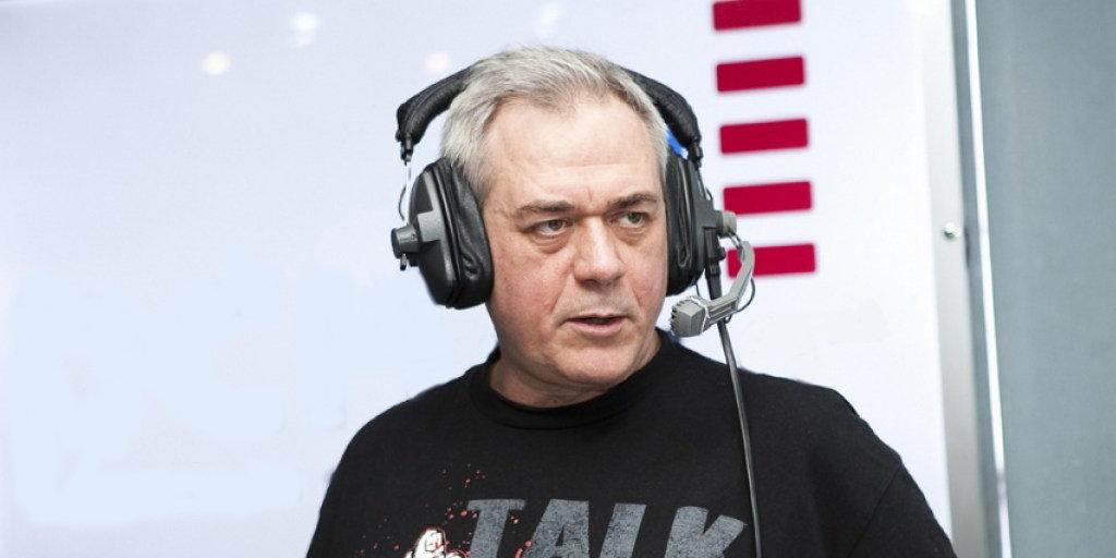 12 мая Москва простится с журналистом Сергеем Доренко , фото-1