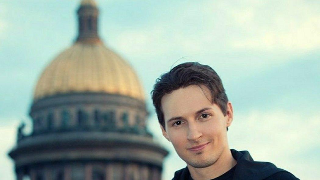 Павел Дуров раскритиковал WhatsApp, фото-1