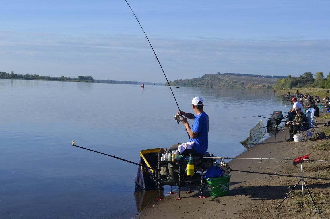 Новые правила  любительской рыбалки на российских водоемах , фото-1