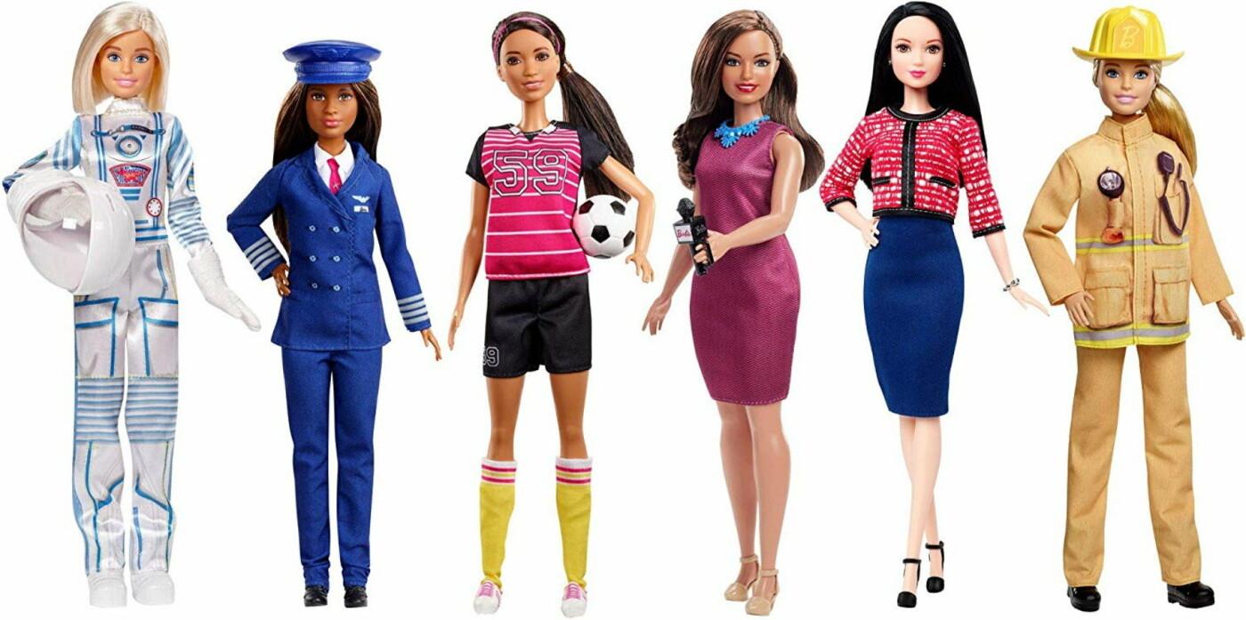 Кукла Barbie получит награду совета модельеров Америки вместе с Томом Фордом и Мишель Обамой, фото-1