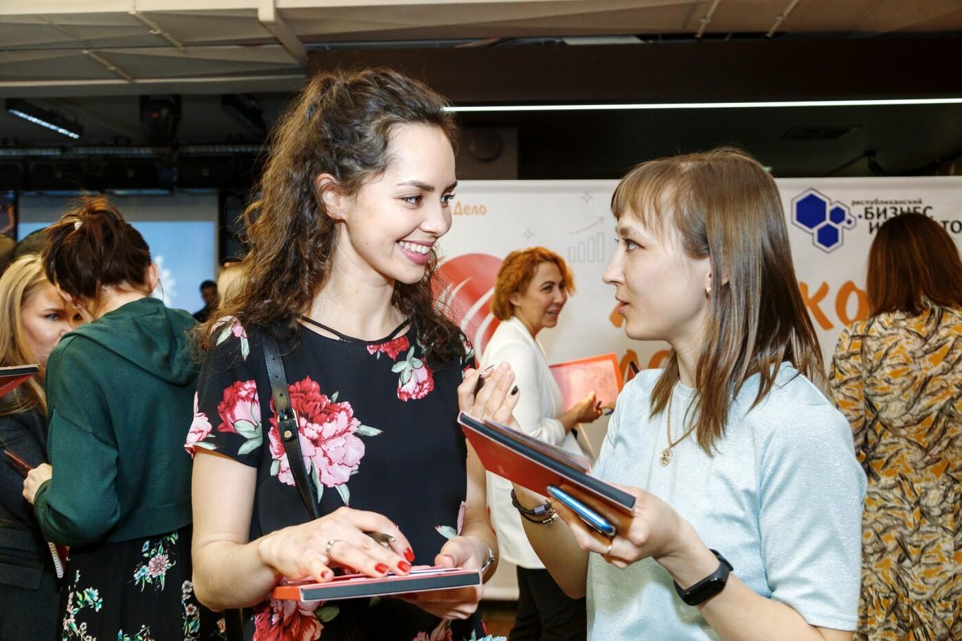 День предпринимателя пройдет в Бизнес инкубаторе в Ижевске, фото-1