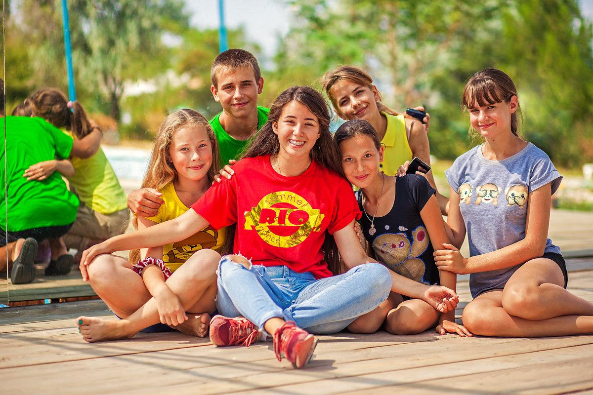 Как выбрать безопасный летний лагерь для своего ребёнка?, фото-1