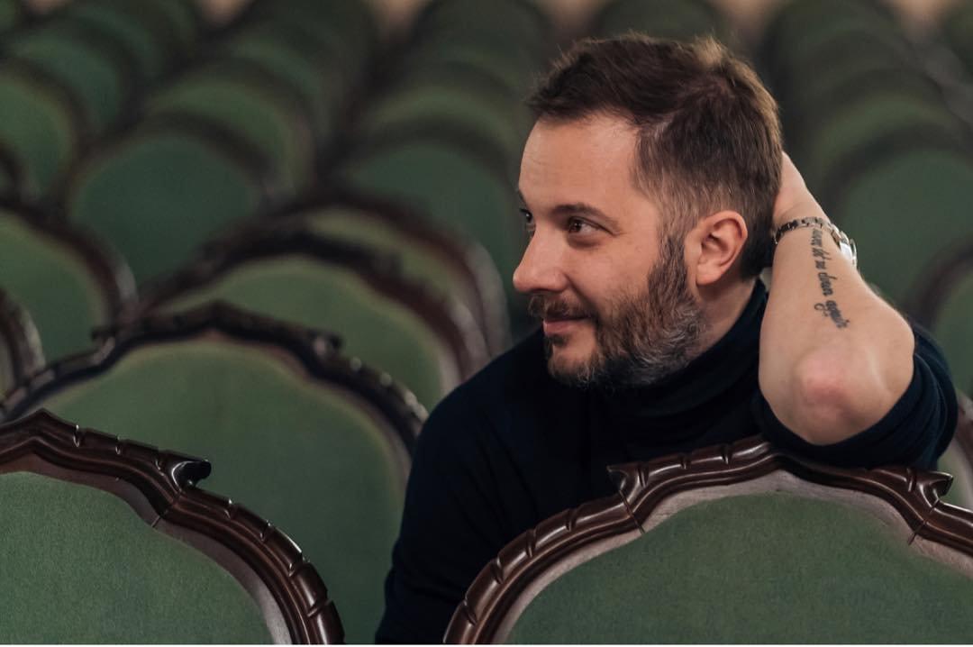 Клип Гребенщикова на песню «Темная как ночь» стал лучшим музыкальным видео на фестивале Moscow Shots, фото-1