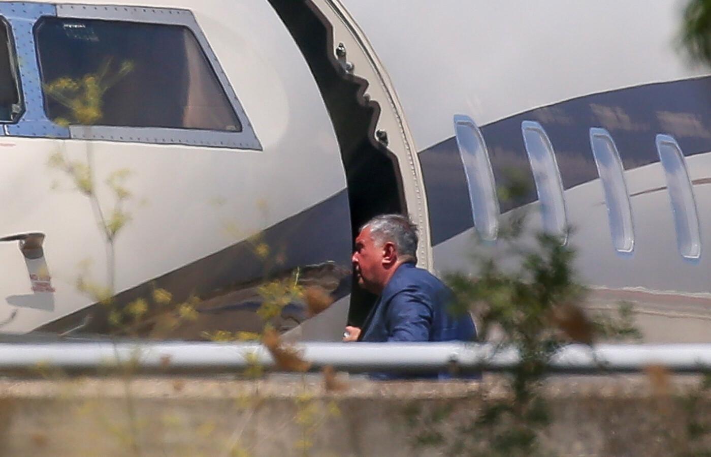 Агентство «Рейтер» опубликовало расследование о полетах самолетов «Роснефти» на Майорку, Мальдивы и Сардинию, фото-1
