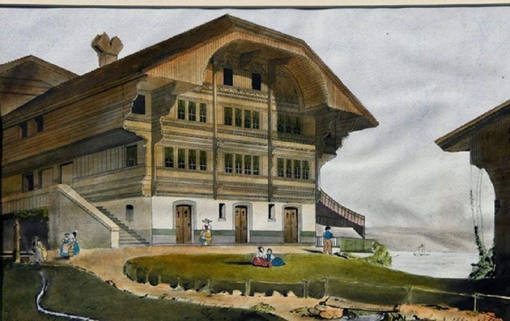 Рисунок Гогена продан во Франции за 80 тысяч евро, фото-1