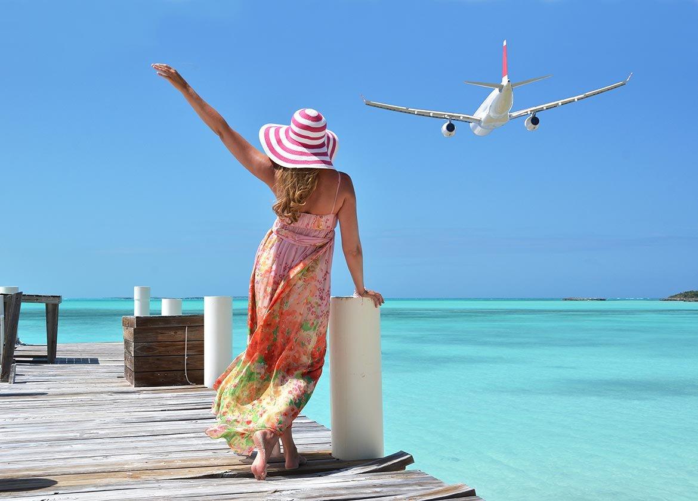 Более половины россиян считают отпуск слишком коротким, фото-1