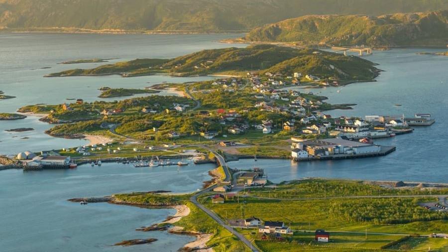 На Летнем острове в Норвегии может быть создана первая в мире «зона без времени», фото-1