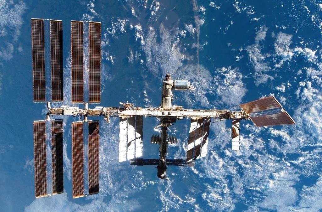 Россия увеличила стоимость полета на «Союзе» для астронавтов НАСА, фото-1
