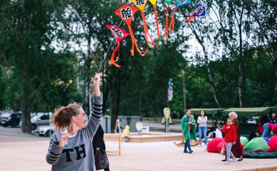 27 июня в Ижевске открывается CITY FEST 2019, фото-1